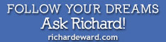 Ask Richard E. Ward. Sounding Board & Consultant