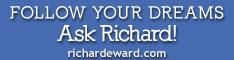 Ask Richard E. Ward