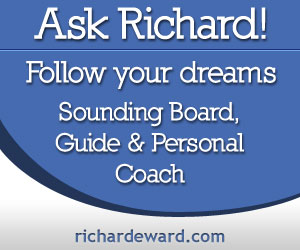 Ask Richard
