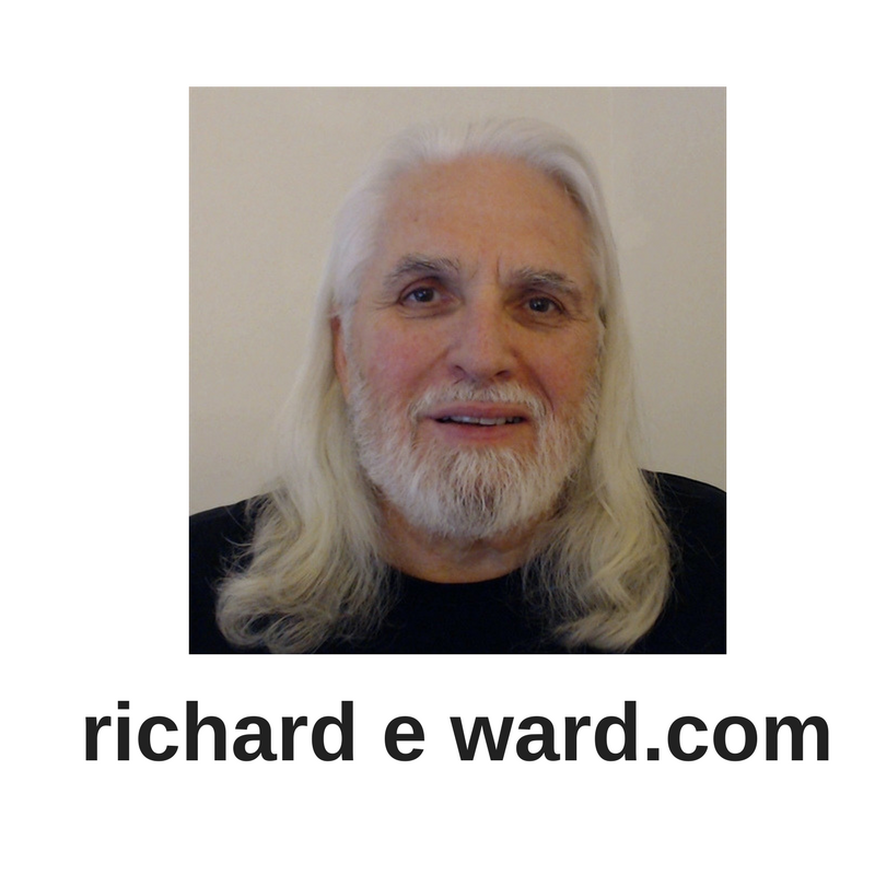 richardeward.com