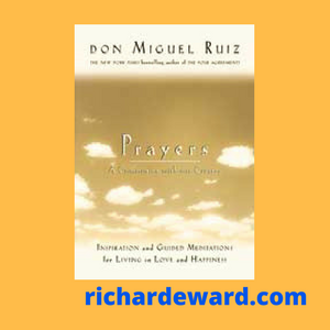 Buy Prayers by don Miguel Ruiz