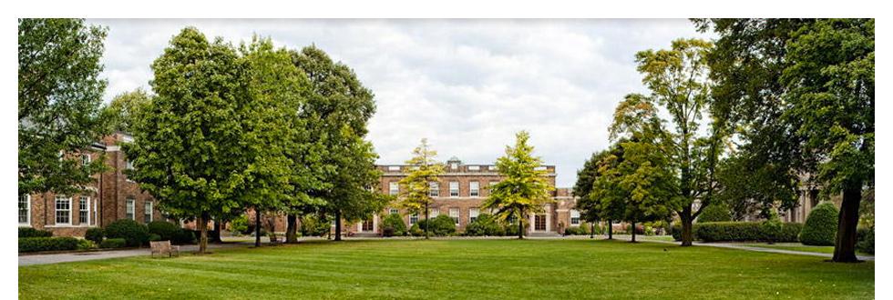 SAC - St. Andrew's College - Quad