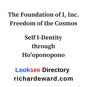 The Foundation of I, founded by Morrnak Simeona in Looksee Directory at richardeward.com