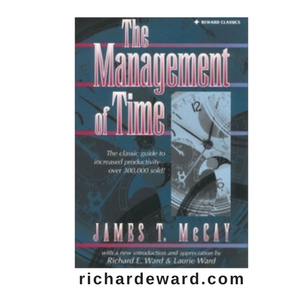 The Management of Time