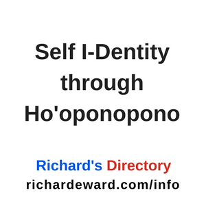 Self I-Dentity through Ho'oponopono (SITH) developed by Mornnah Simeona