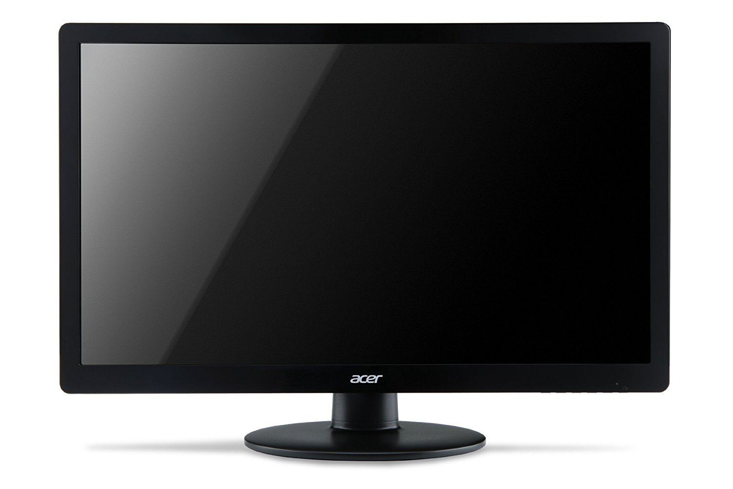 Acer 21.5-Inch Widescreen LCD Monitor