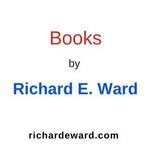 Books by Richard E. Ward