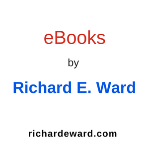 eBooks by Richard E. Ward