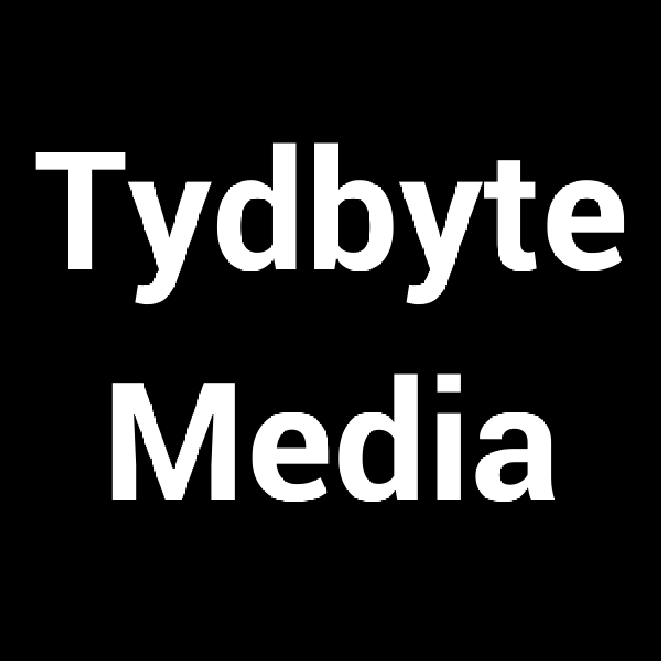 Tydbyte Media - multimedia publishing company