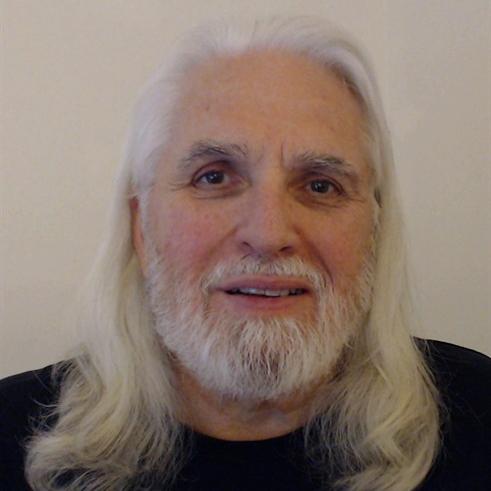 Richard E. Ward