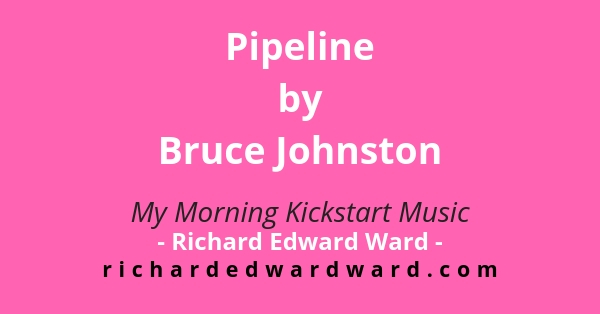 Pipeline by Bruce Johnson
