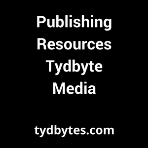 Publishing Resources at Tydbyte Media