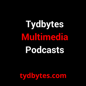 Tydbytes Multimedia Podcasts created by Richard E. Ward
