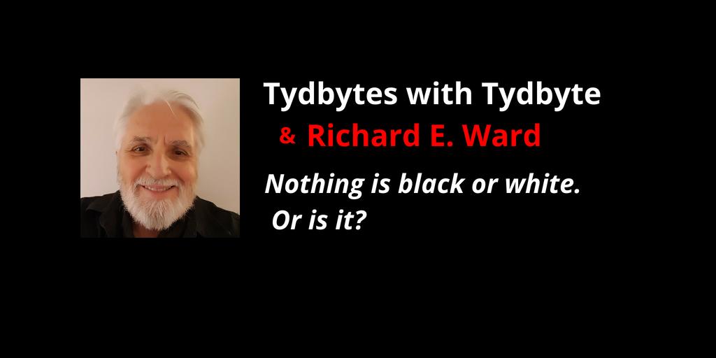 Tydbytes with Tydbyte and Richard E. Ward