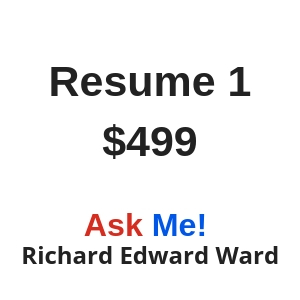 Your IT Resume - 1