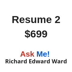 Your IT Resume Writing Service 2