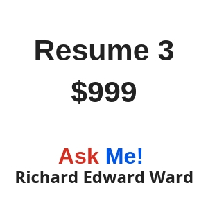 Your IT Resume Writing Service 3