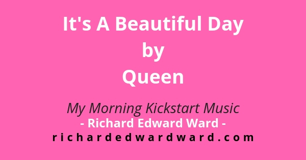 It's A Beautiful Day by Queen