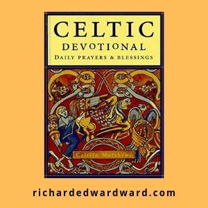 Celtic Devotional by Caitlin Matthews