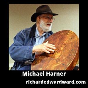 Michael Harner - Shaman