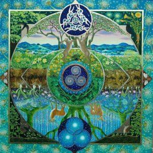 World Tree - Shamanism