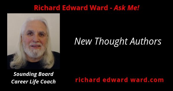 New Thought Authors