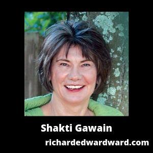 Shakti Gawain