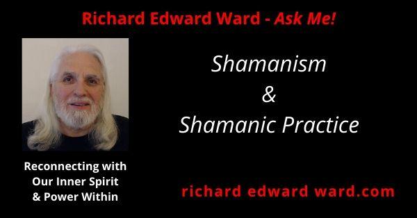 Shamanism & Shamanic Practice