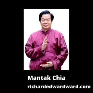 Master Mantak Chia @ Richard Edward Ward