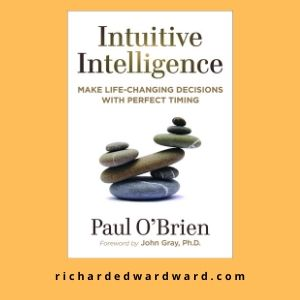 Intuitive Intelligence by Paul O'Brien