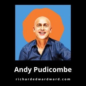 Andy Puddicombe - Headspace