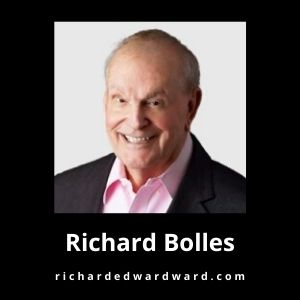Richard N. Bolles - What color is Your Parachute